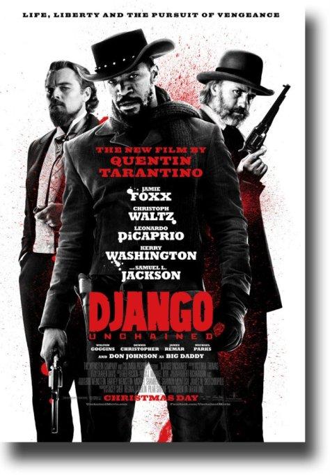 DJANGO (2013)