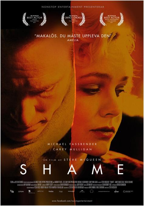 SHAME (2012)