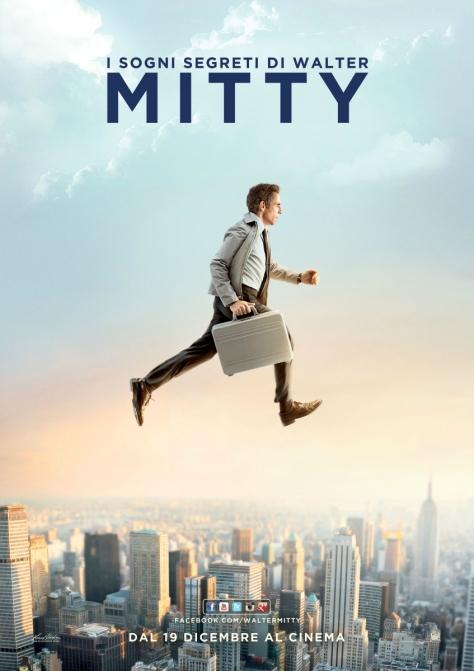 I SOGNI SEGRETI DI WALTER MITTY  ( 2014 )