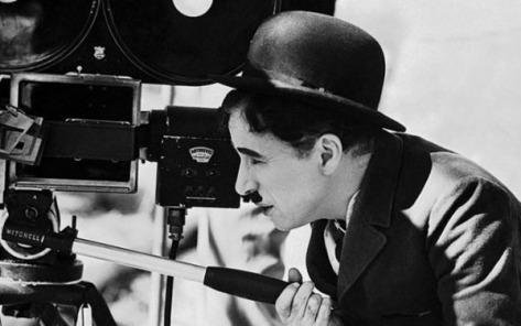 La vita secondo Charlie Chaplin