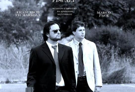 TALENTI FILM- SCIACALLI FISCALI (2011)