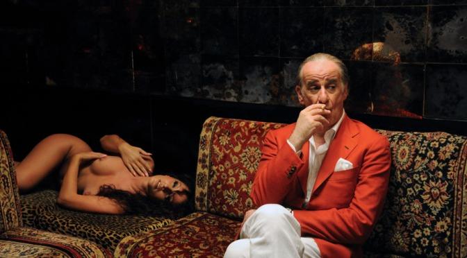 Toni Servillo (la grande bellezza) FRANCESCO FIUMARELLA