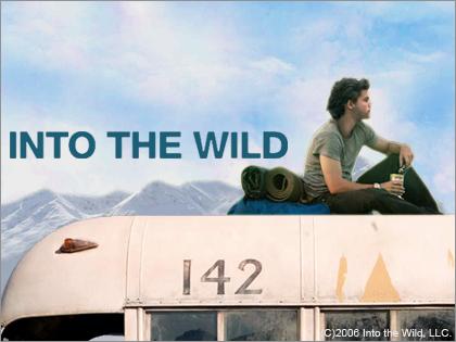 Into the Wild (Emile Hirsch) – La società e le cose – Francesco Fiumarella