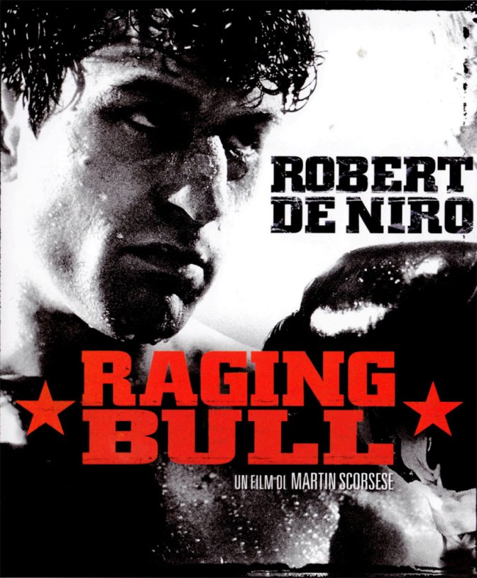Toro scatenato ( Finale ) – Robert De Niro – Francesco Fiumarella