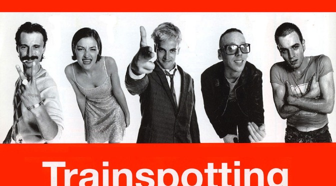 Trainspotting – Intro – Francesco Fiumarella