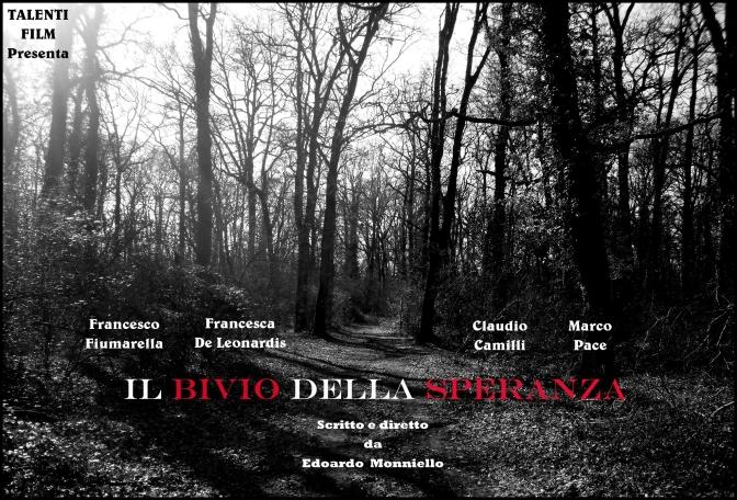 TALENTI FILM- IL BIVIO DELLA SPERANZA (2012)