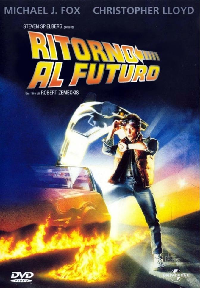 RITORNO AL FUTURO – 21/10/2015 – Le 10 cose che si sono avverate!