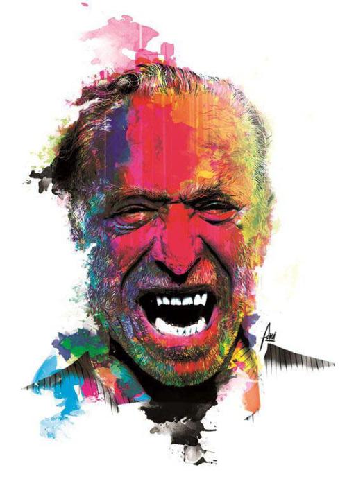 Charles Bukowski – La Vita