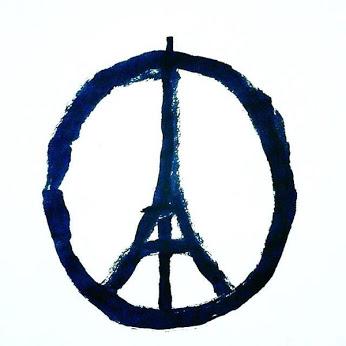 Francia – Parigi –  Silenzio
