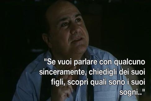 Monologo sulla vita – The Big Kahuna – Francesco Fiumarella