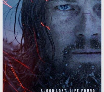 The Revenant – Vedetelo!