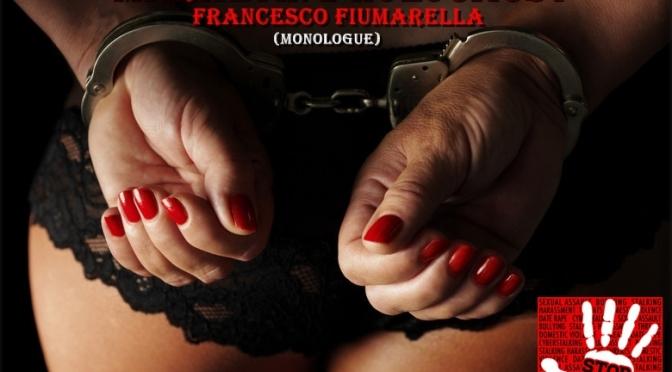 Marketing  Holocaust – ( Monologo – Eng.Sub ) – Detachment -Francesco Fiumarella