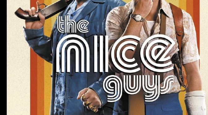 The Nice Guys – Prossimamente al cinema