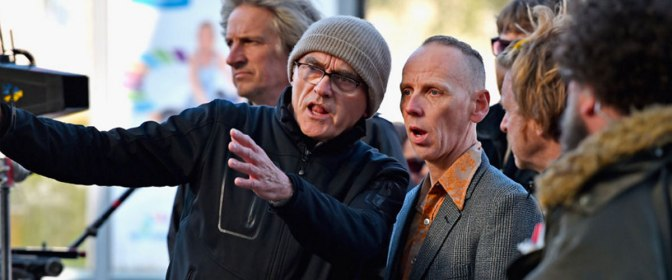 """Trainspotting 2″iniziate le riprese del sequel"