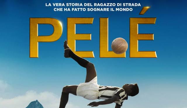 PELE' – Film – Consigliato