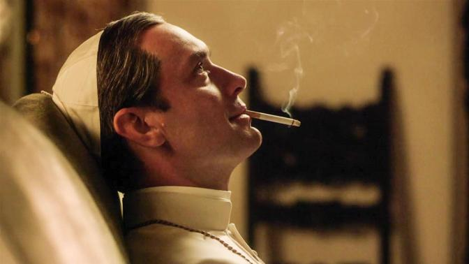 The Young Pope – La serie – Capolavoro!