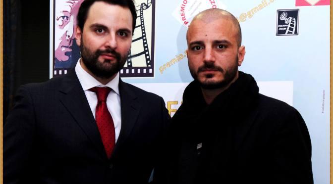 Francesco Fiumarella e Nicolas Vaporidis