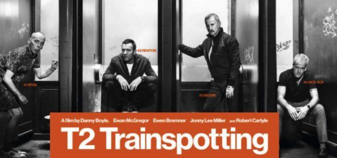T2 – Trainspotting – Il monologo di oggi