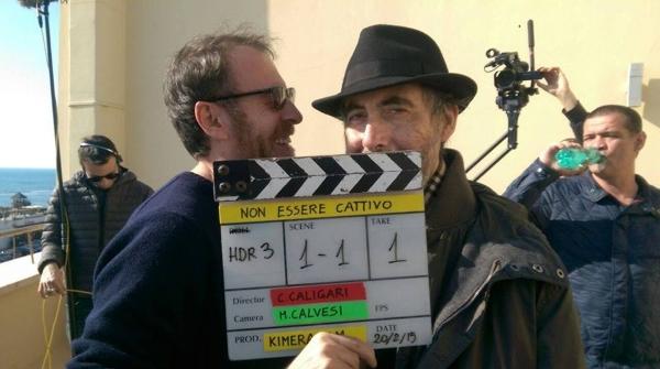 La lettera di Claudio Caligari a Martin Scorsese – Quando il cinema è amore