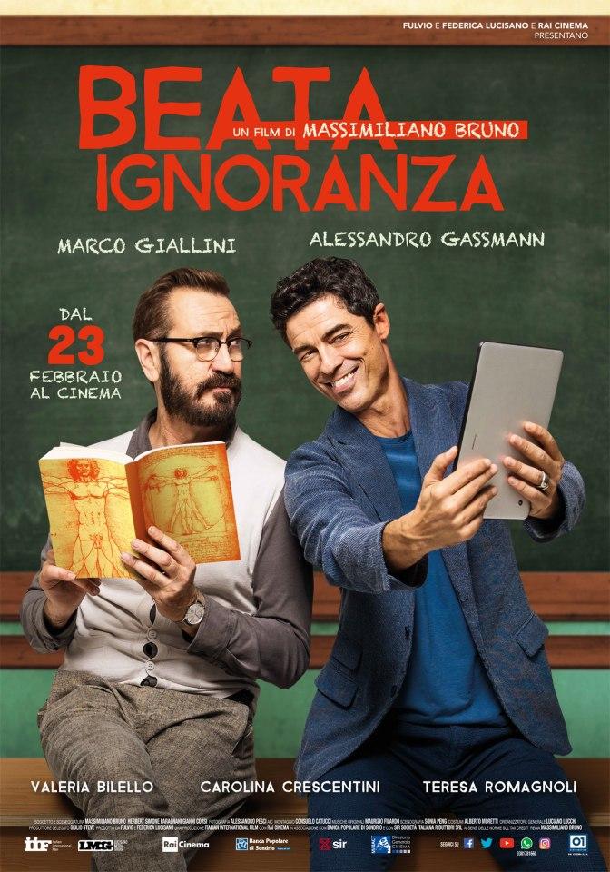 Beata Ignoranza -L'importanza della comunicazione.