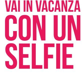 Vai in vacanza con un selfie –  Francesco Fiumarella