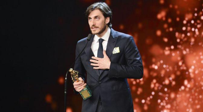 Luca Marinelli –  Il Miglior Giovane Attore Italiano dei nostri tempi – Francesco Fiumarella