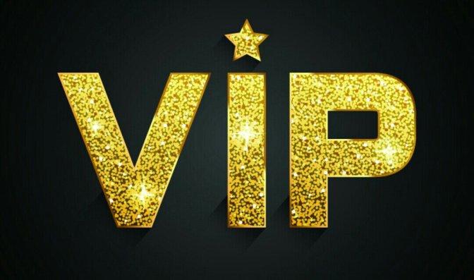 """I """"VIP""""- Francesco Fiumarella"""