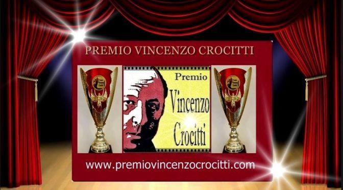 Seguite il Premio Internazionale Artistico e Cinematografico Vincenzo Crocitti – Autore e Direttore – Francesco Fiumarella
