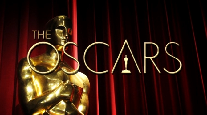Previsioni Oscars 2018 – Francesco Fiumarella